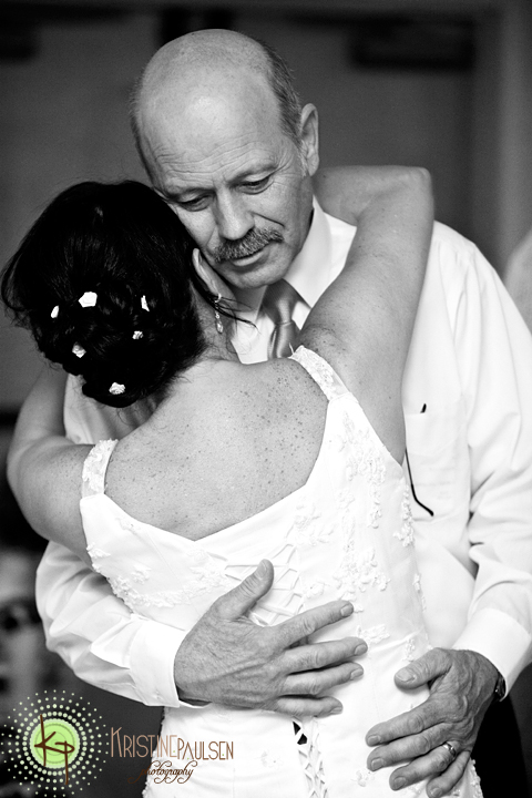 Vern + Neli :: Love is in the Air at their Missoula Wedding