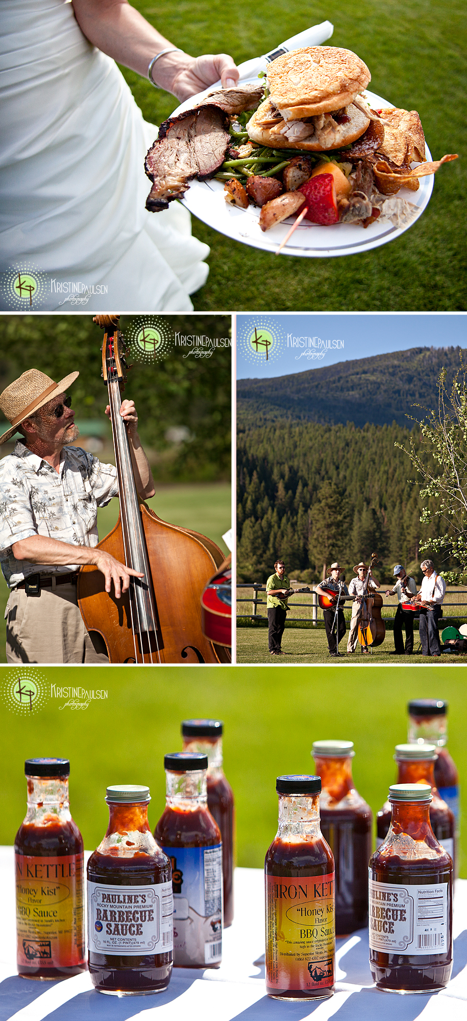 missoula montana wedding photography