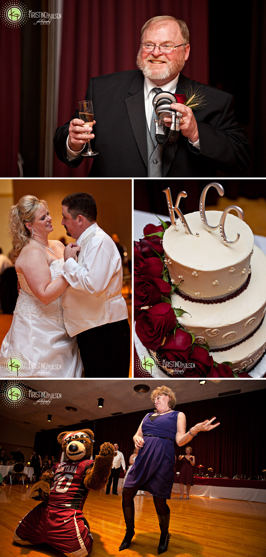 Missoula Mt Wedding Photographer