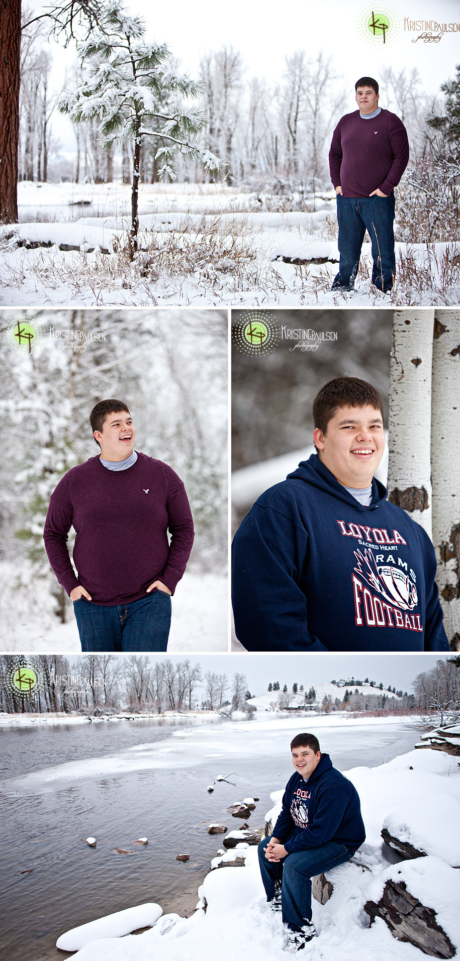 Missoula Portrait Photography