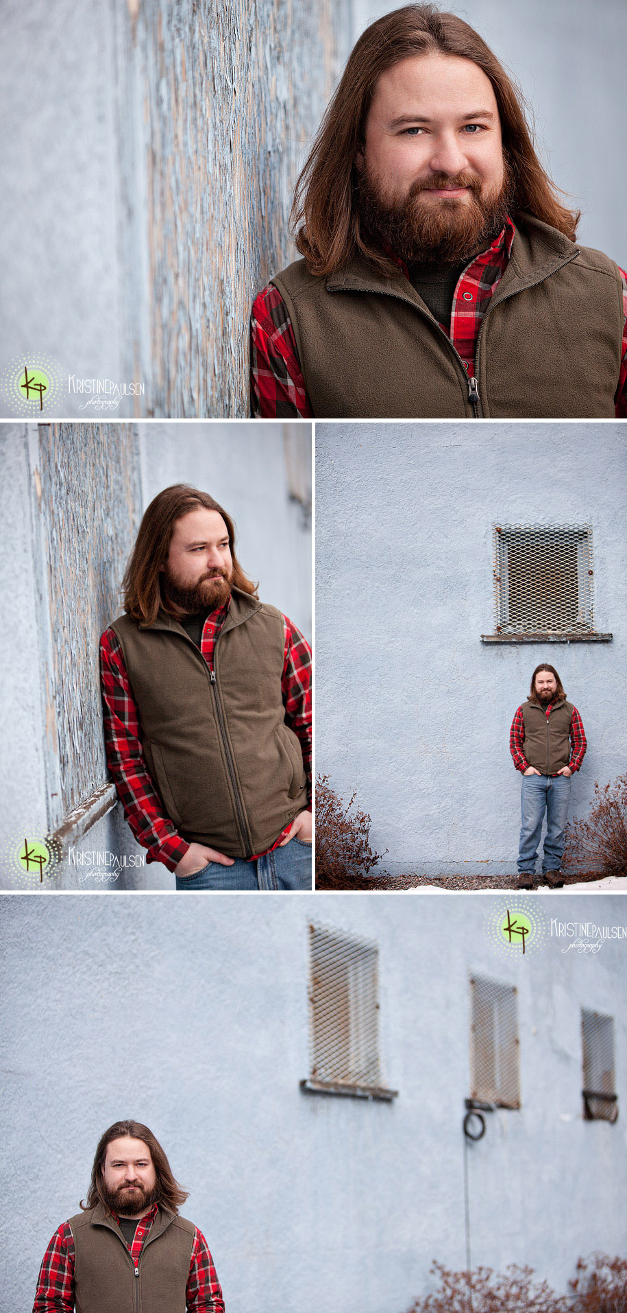 Missoula Portrait Photographer