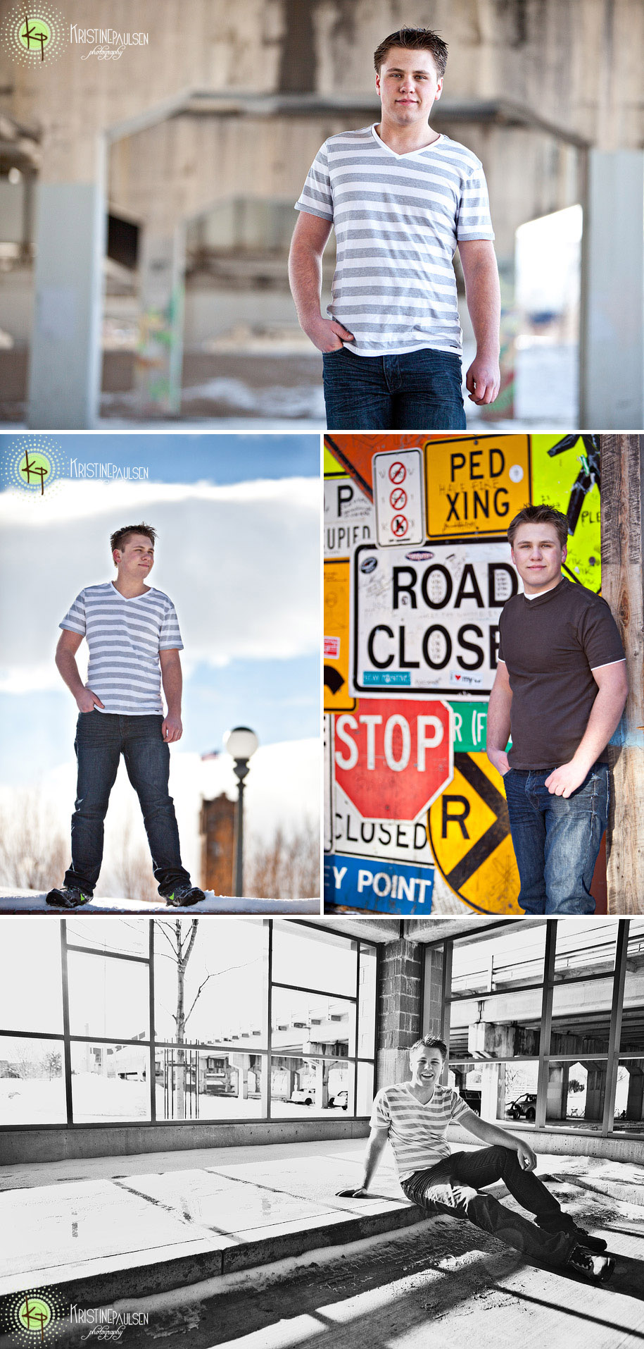 Missoula Senior Portrait Photography