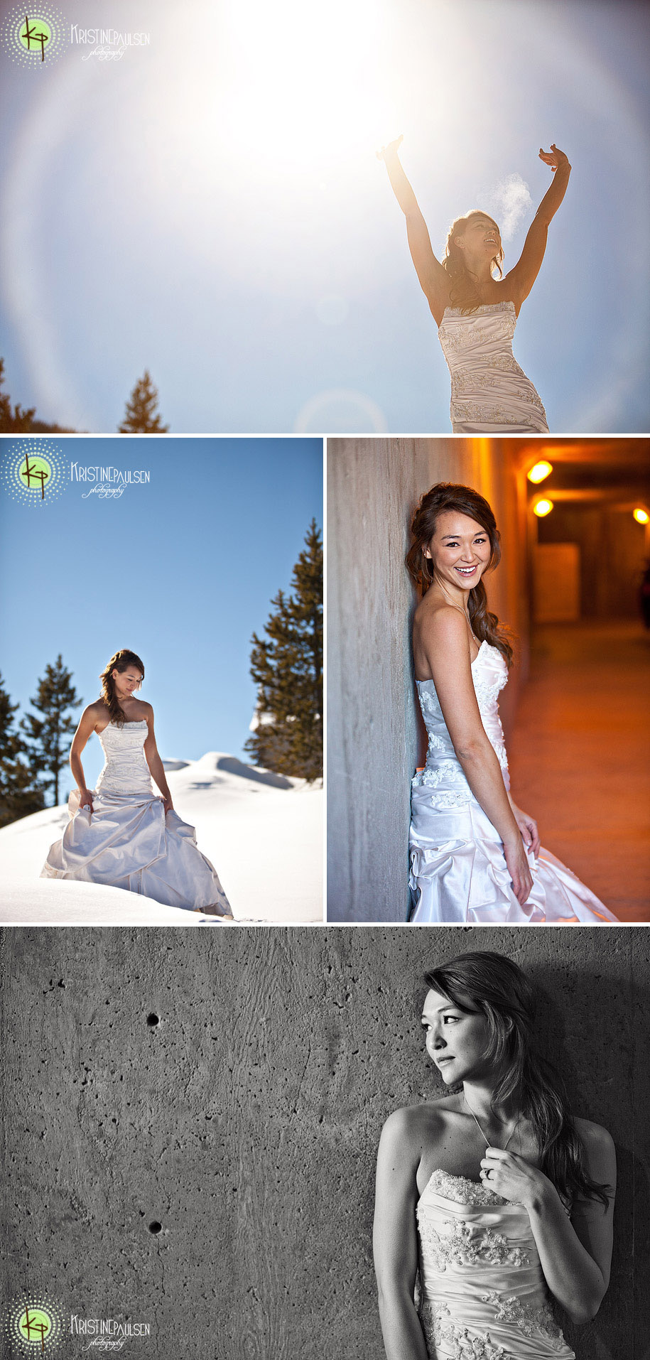 Missoula Wedding Photographer