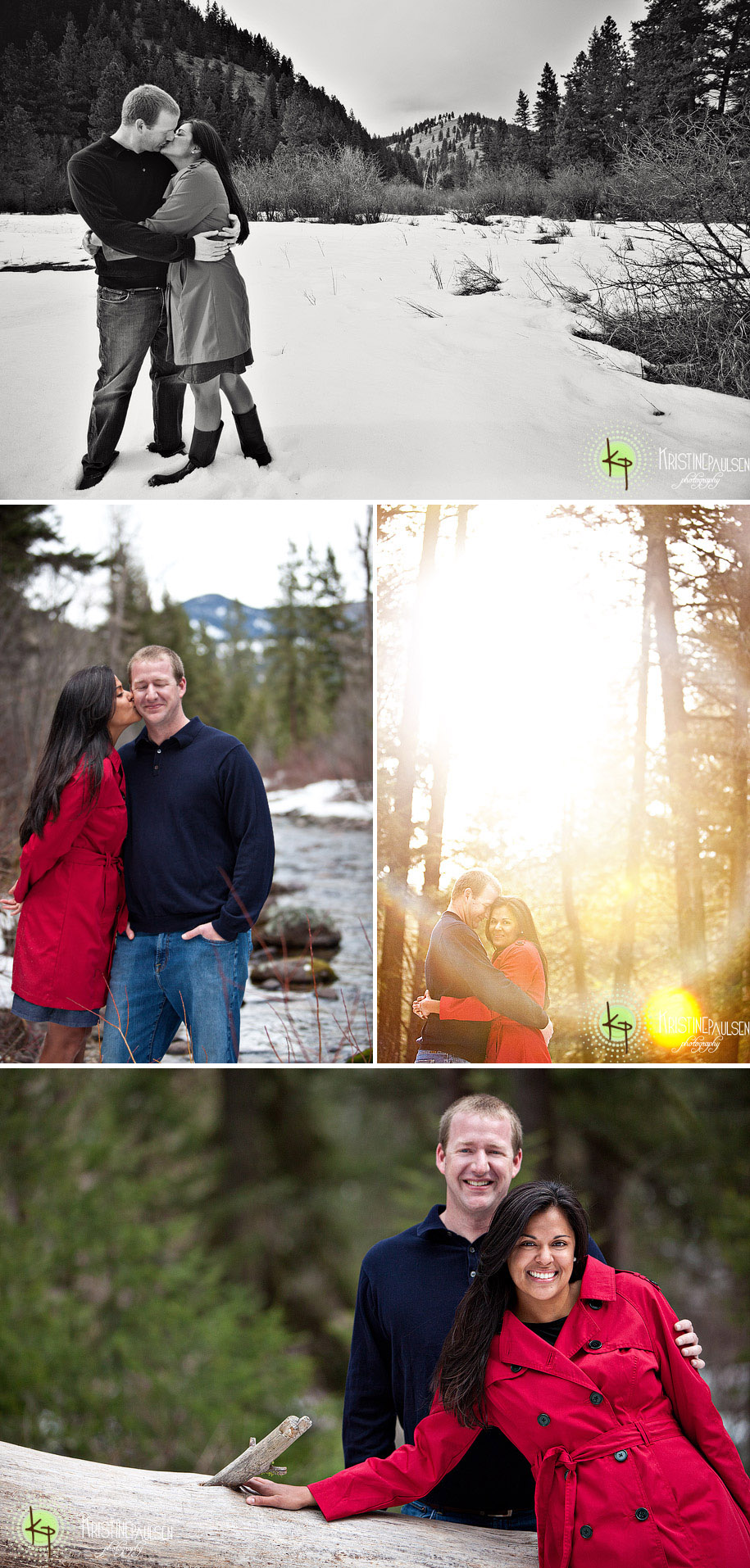 Missoula Montana Wedding Photographer