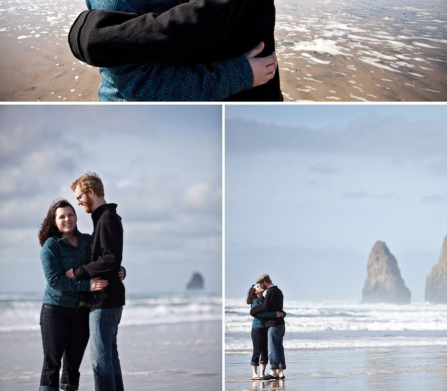 Kite Flying! – {Cannon Beach Just Because Session}