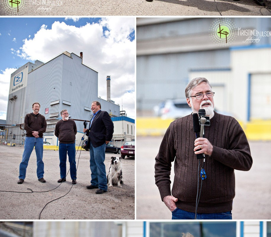 Green Investment Group Acquires Old Smurfit-Stone Site – {Missoula Editorial & Commercial Photography}