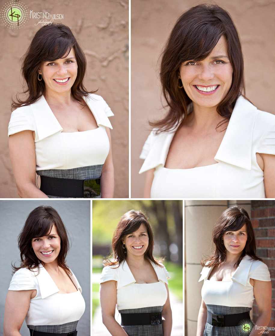 Missoula Headshot Portrait Photographer