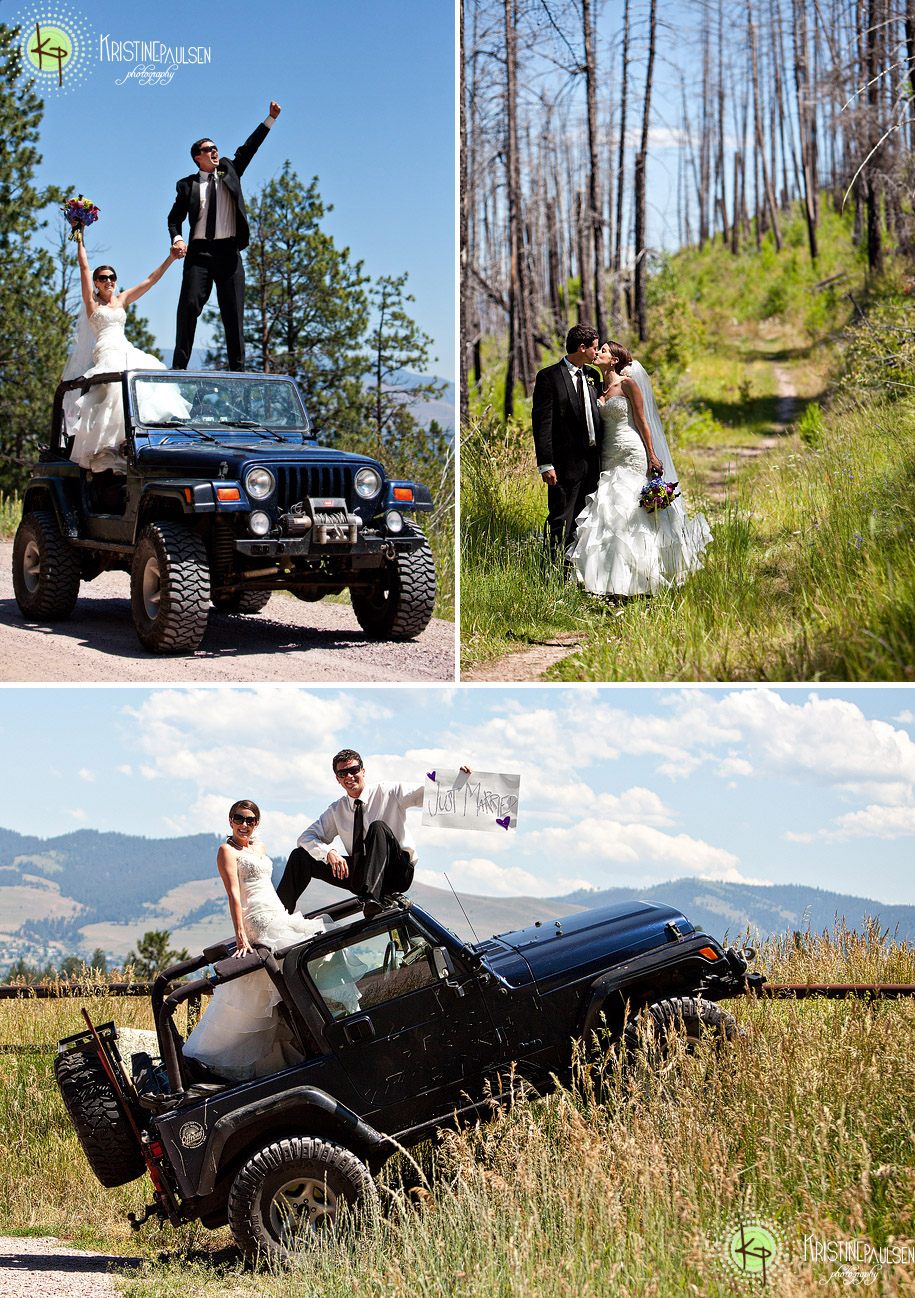 Missoula-Montana-Trash-The-Dress-Photography