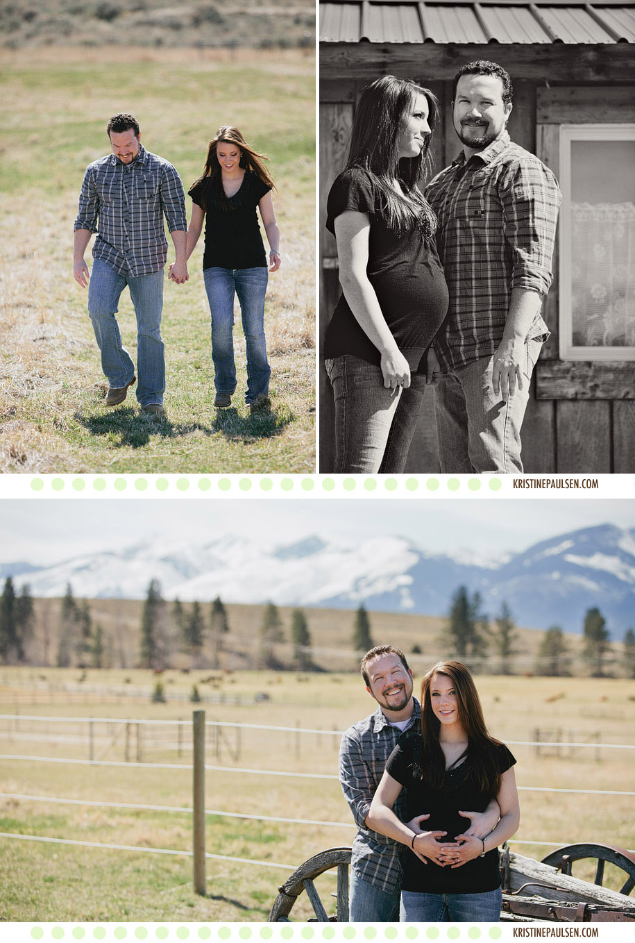 Montana-Maternity-Photography