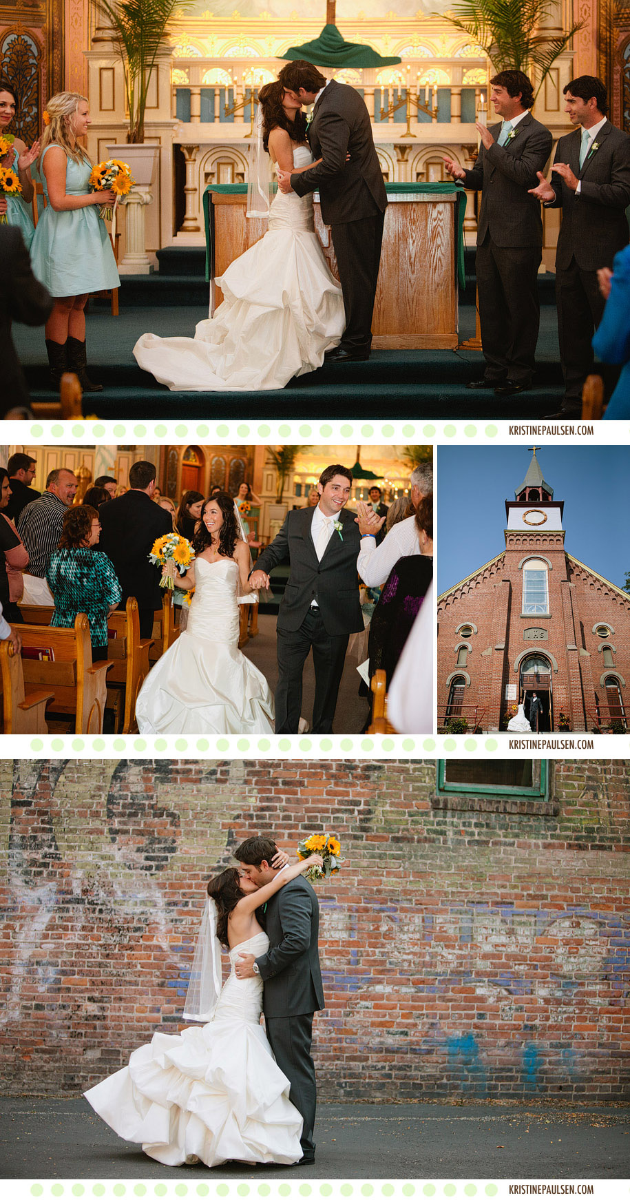 Maureen renehan wedding