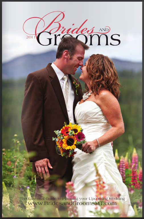 Missoulian-Brides-and-Grooms-Kristine-Paulsen-Photography-Cover