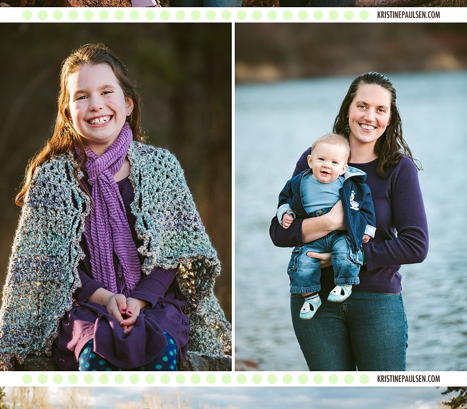 Skips and Smiles – {The Hand Family's Missoula Family Session}
