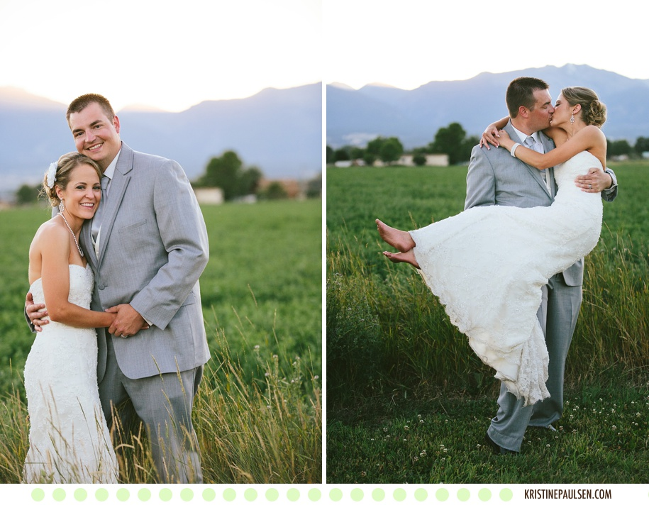 Bare Feet and Sunset Kisses :: {Sarah and Jordan's Flying ...