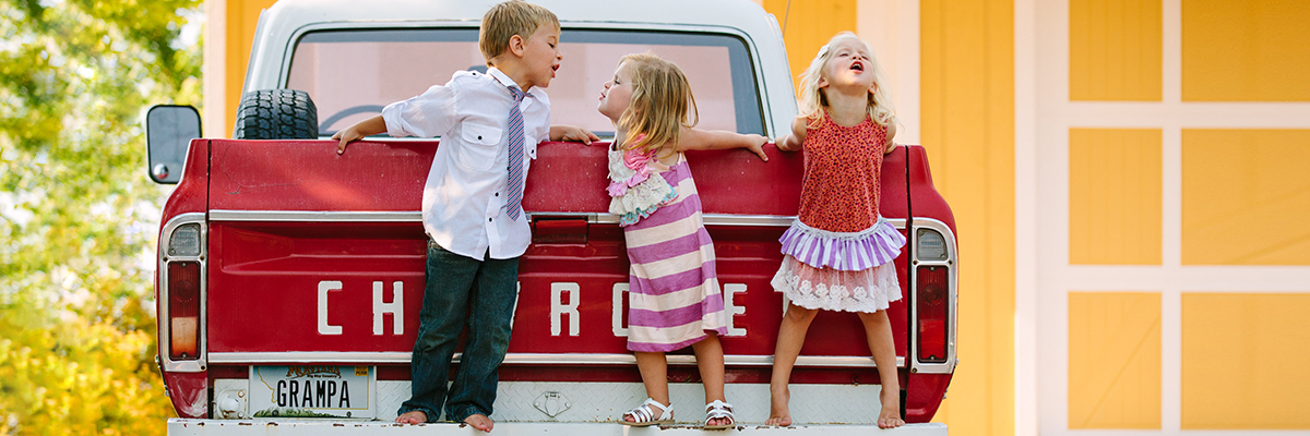 Missoula Lifestyle Family Portraits - by Kristine Paulsen Photography