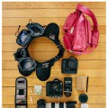 My Favorite Photo Gear for Wedding, Portrait and Editorial Freelance Photographers - Kristine Paulsen Photography