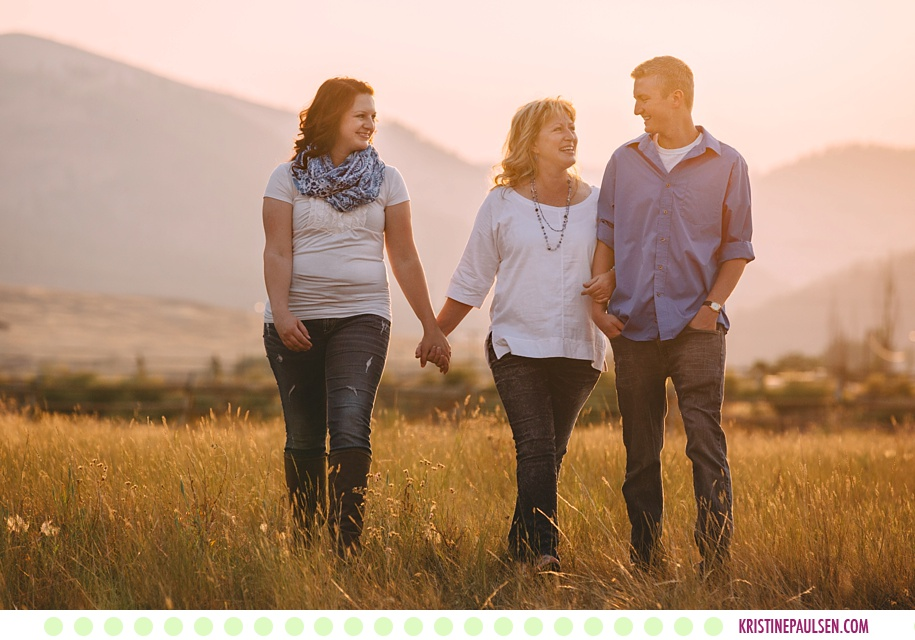 The Westman Family :: Missoula Family Portraits