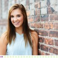 Mia :: Missoula Downtown Senior Pictures - Photos by Kristine Paulsen Photography