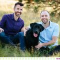 Jackson + Logan :: Engagement Pictures in Missoula Montana - Photos by Kristine Paulsen Photography