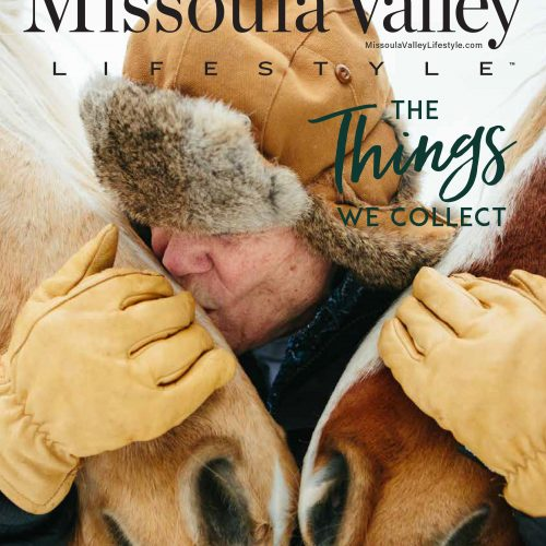 On Assignment :: Missoula Valley Lifestyle Magazine Feature - Photos by Kristine Paulsen Photography