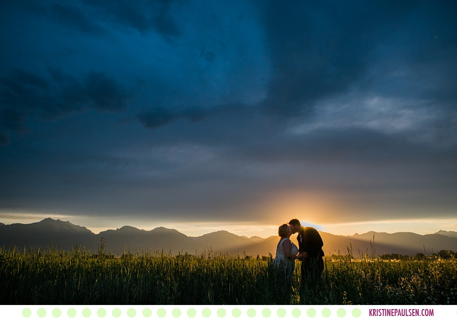 Ethan + Emily :: Flying Horse Ranch Wedding in Corvallis Montana