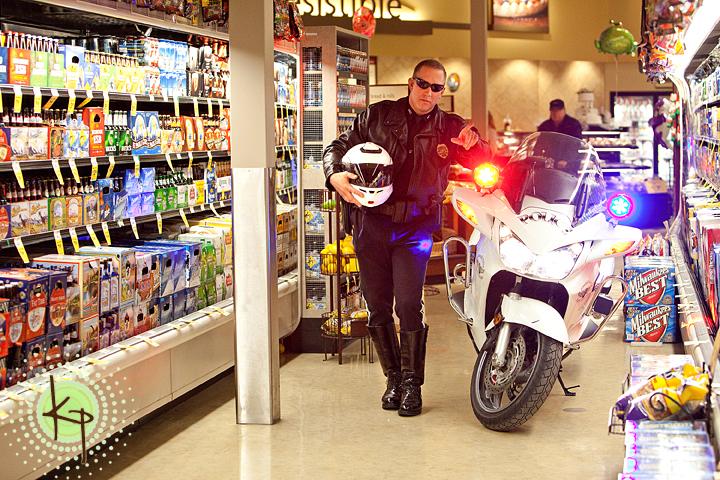 Cops in Shops in Missoula