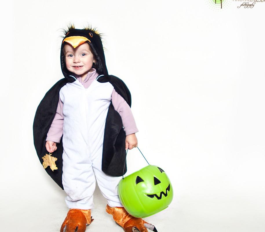 Happy Halloween! – {Missoula Trick-or-Treater Portraits}