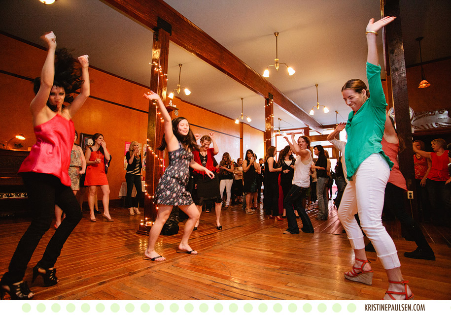 Dancemania! – {Oula's First Annual Missoula Dance Party}
