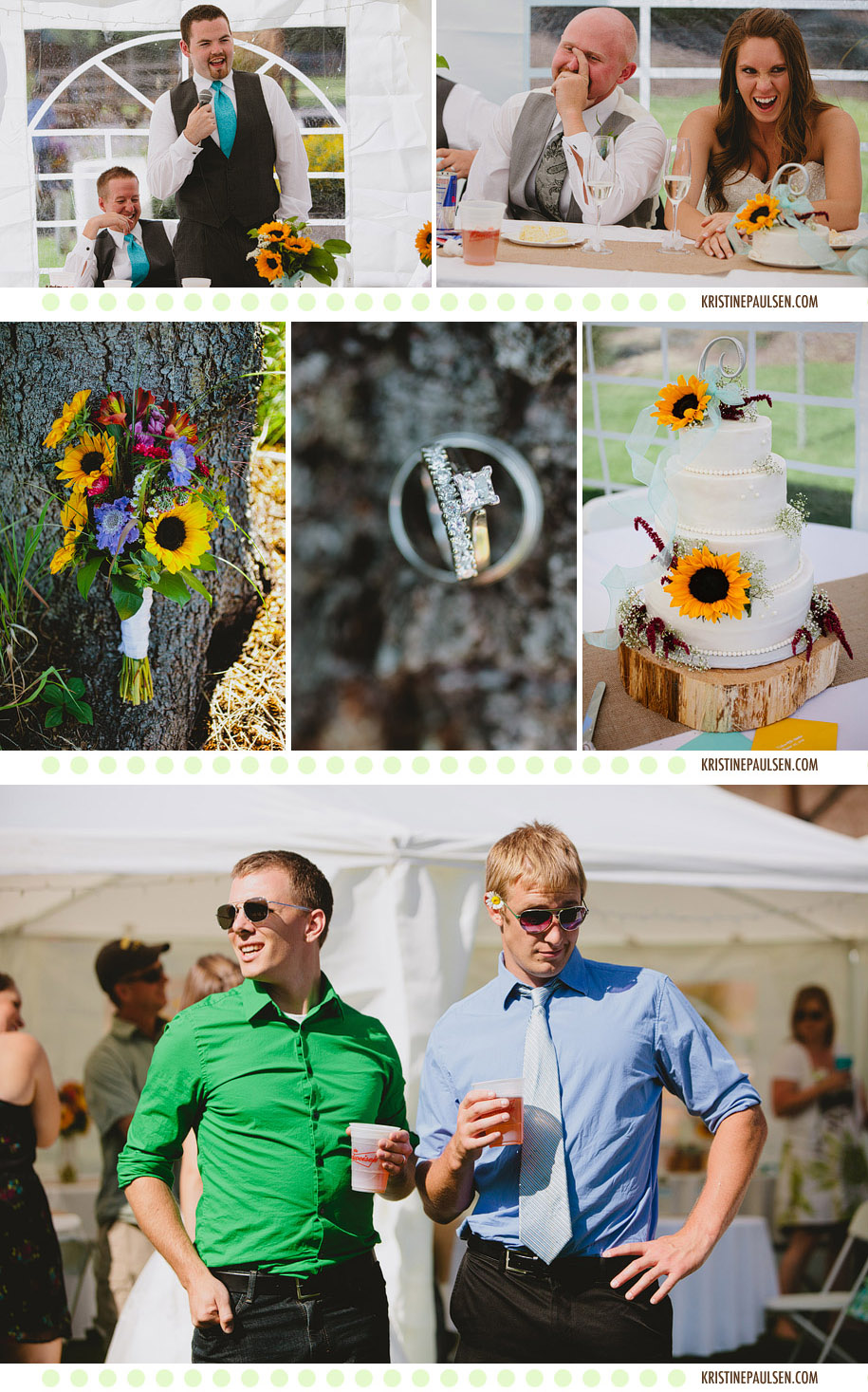 Lumberjack lolo wedding