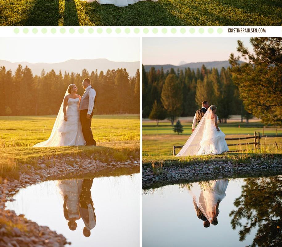 A Bright, Sunshiny Love – {Sarah and Jeff's Double Arrow Resort Wedding}