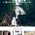 Kristine Paulsen Photography New Website Design