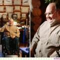 Paralyzed Veterans of America Richard Hoover - Kristine Paulsen Photography