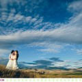Hannah + Laura :: Missoula Montana Ranch Club Wedding - Photos by Kristine Paulsen Photography