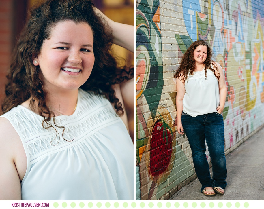 Johren :: Senior Pictures in Missoula Montana