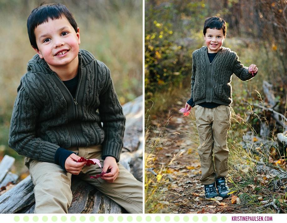 Will :: Missoula Children's Portraits
