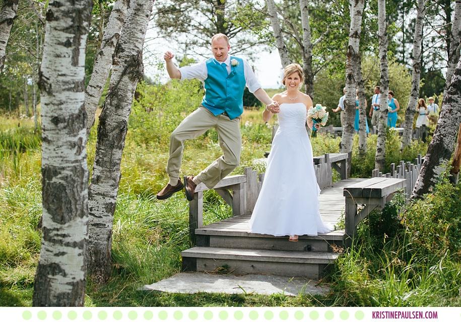 Jennifer + Aaron :: Ronan Montana Wedding at Sky Ridge Ranch