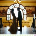 Megan + Ben :: Missoula County Courthouse Wedding - Photos by Kristine Paulsen Photography