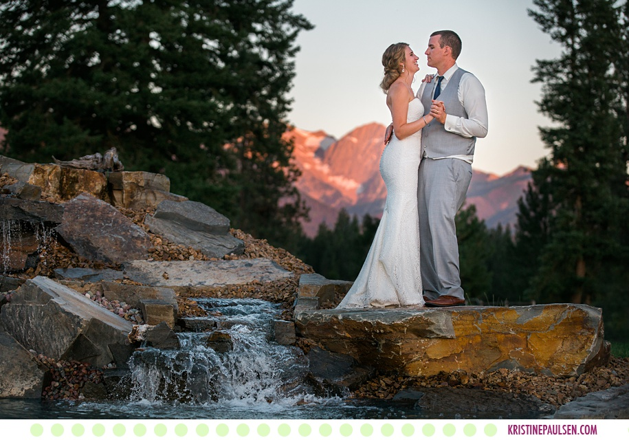 Amber + Woody :: Ronan Montana Wedding at the Silver Knot